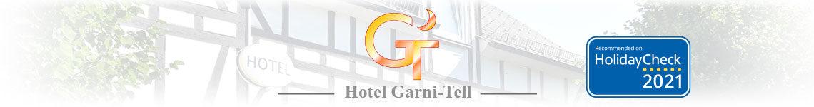 HOTEL GARNI-TELL